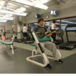 GC YMCA Fitness Room