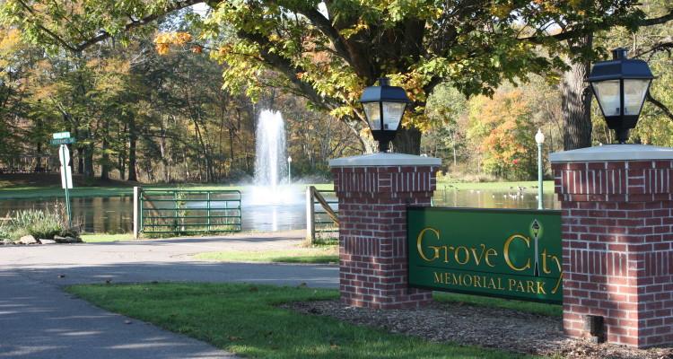 Grove City Memorial Park