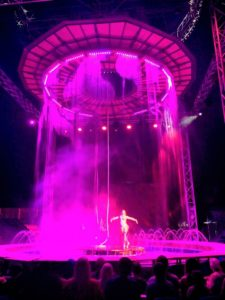 CIRQUE ITALIA @ Grove City Premium Outlets | Grove City | Pennsylvania | United States